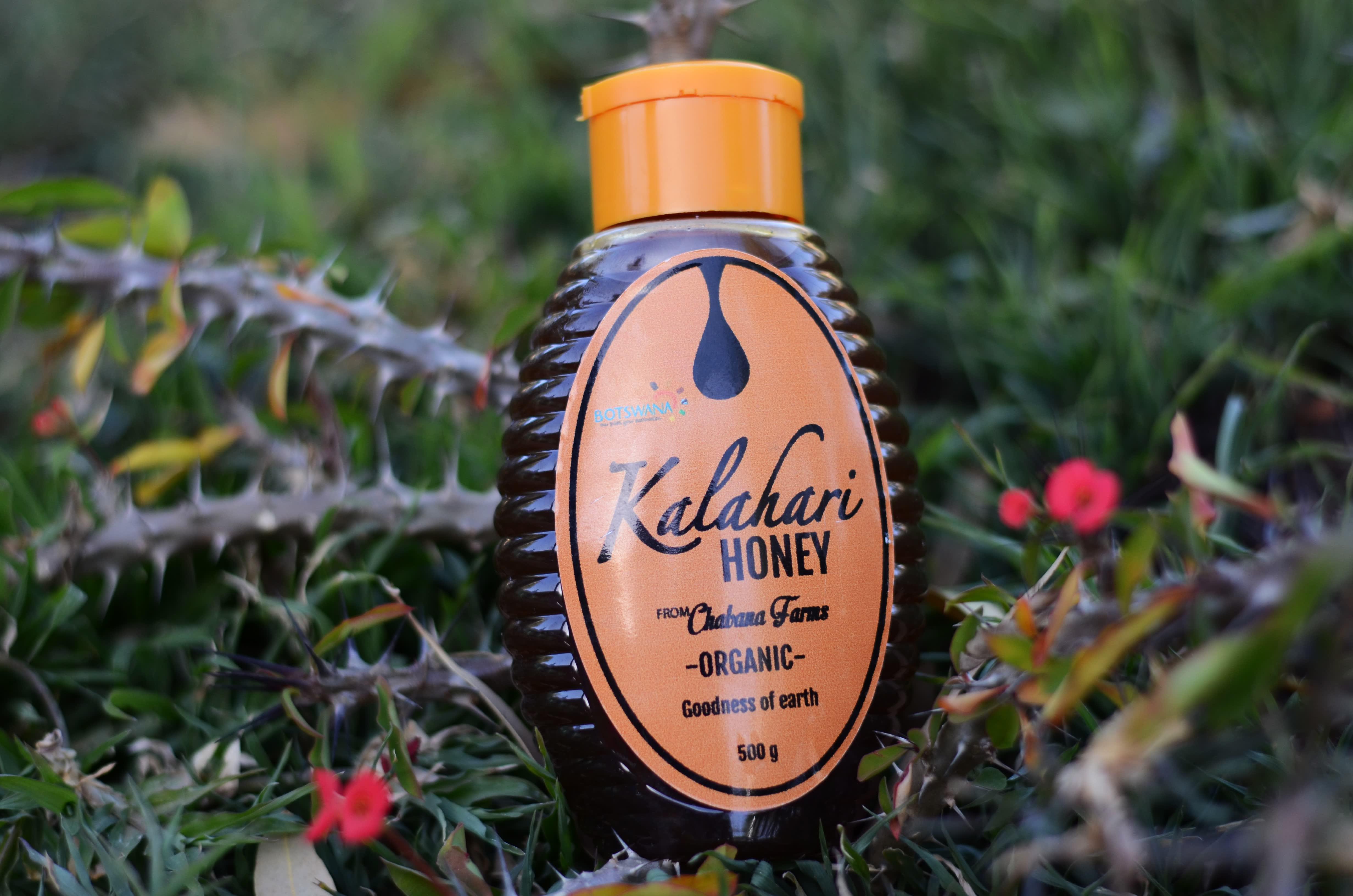 Honey 375