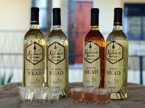 Kalahari Honey Wine – Dry
